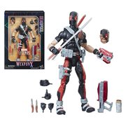 Marvel Legends 12-inch X-Force  Deadpool Action Figure