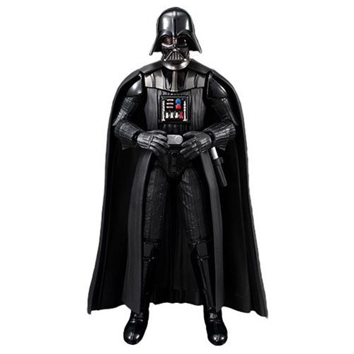 Star Wars Darth Vader 1:12 Scale Model Kit
