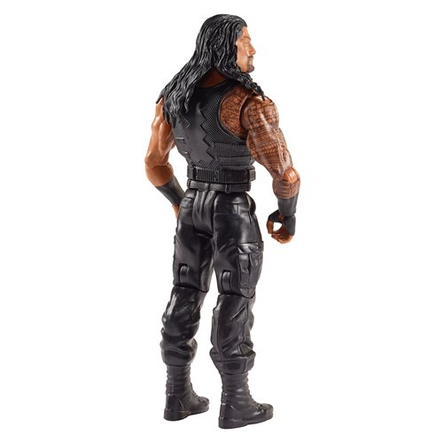 WWE Roman Reigns Basic Series 117 Action Figure