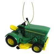 John Deere 1963 Tractor Model 110 Ornament