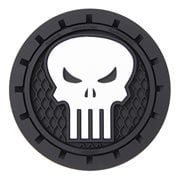 Marvel Punisher 2 Piece Auto Coasters
