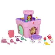 FunLockets Castle Jewelry Box