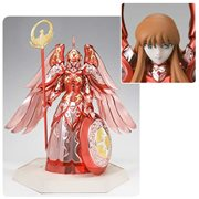 Saint Seiya: The Hades Chapter Goddess Athena 15th Anniversary Ver Saint Cloth Myth Action Figure