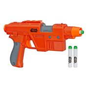 Star Wars: The Rise of Skywalker Nerf GlowStrike Dart Poe Dameron Blaster