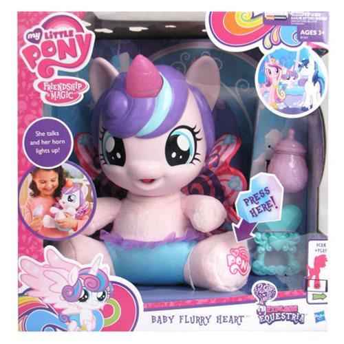 My Little Pony Explore Equestria Feature Baby Pony