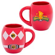 Power Rangers 18 oz. Ceramic Oval Mug