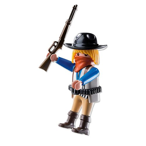 Playmobil 6820 Masked Bandit Action Figure