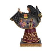 Disney Traditions Tangled Mother Gothel Statue by Jim Shore