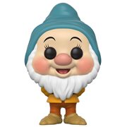 Snow White and the Seven Dwarfs Bashful Pop! Vinyl Figure #341