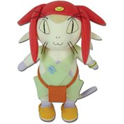 Space Dandy Meow 9 1/2-Inch Plush