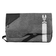 Halo 4 UNSC Infinity Messenger Bag