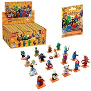 LEGO 71021 Series 18 Party Mini-Figures Display Box