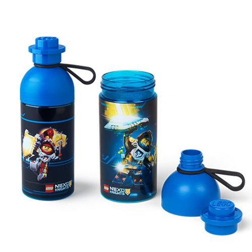 LEGO Nexo Knights 0.5L Water Bottle
