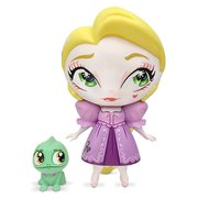 Disney The World of Miss Mindy Tangled Rapunzel With Pascal Vinyl Figure