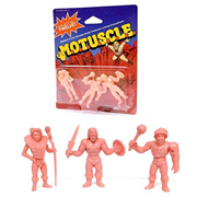Masters of the Universe MOTUSCLE Mini-Figure A-Pack