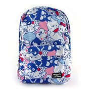 Hello Kitty Friends Bright Backpack