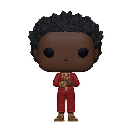 Us Red with Oversized Scissors Pop! Vinyl Figure