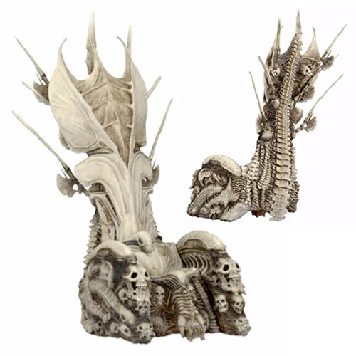 Predator Throne Action Figure Diorama Accessory