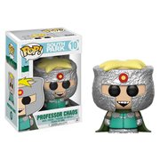 South Park Professor Chaos Pop! Vinyl Figure #10