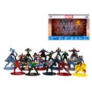 Marvel Nano MetalFigs Mini-Figure Wave 3 20-Pack