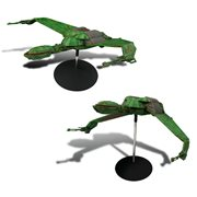 Star Trek Klingon Bird of Prey 1:350 Scale Model Kit
