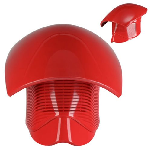 Star Wars: The Last Jedi Elite Praetorian Guard Helmet Prop Replica