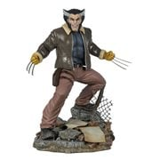 Marvel Gallery Comic Days of Future Past Wolverine Statue