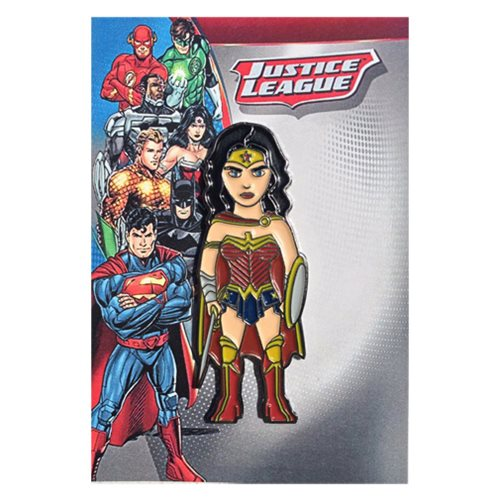 Wonder Woman Rebirth Pin