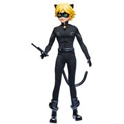 Miraculous Ladybug Cat Noir Fashion Doll