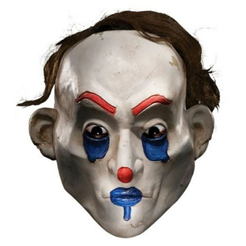 Batman The Dark Knight Joker Henchman 3 Adult Mask