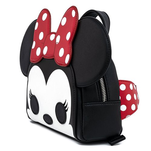 Minnie Mouse Pop! by Loungefly Fanny Pack