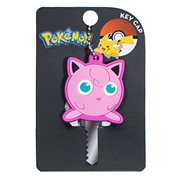 Pokemon Jigglypuff Key Cap