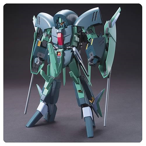 Gundam Unicorn Anksha HGUC 1:144 Scale Model Kit