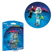 Playmobil 6823 Space Warrior Action Figure