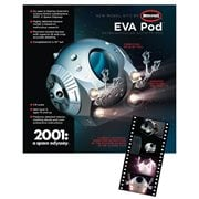 2001: A Space Odyssey EVA Pod 1:8 Scale Model Kit