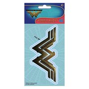 Wonder Woman Movie Logo Decal