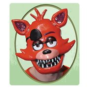 Five Nights at Freddy's Foxy PVC Adult Mask