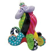 Disney The Little Mermaid Ursula by Romero Britto Statue