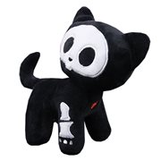 Skelanimals Walking Kit (Cat) Deluxe 6-Inch Plush