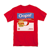 Saturday Night Live Oops! T-Shirt