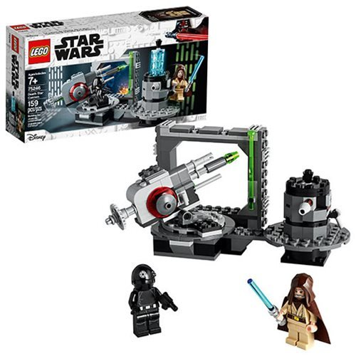 LEGO 75246 Star Wars Death Star Cannon