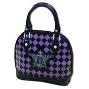 Black Butler Phantomhive Dome Bag Purse