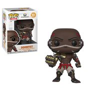 Overwatch Doomfist Pop! Vinyl Figure #351