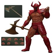 Golden Axe Death Adder 1:10 Scale Action Figure