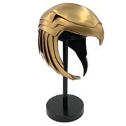 Wonder Woman Golden Armor Helmet Limited Edition Prop Replica