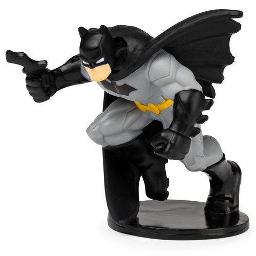 Batman Blind-Pack 2-Inch Mini-Figure Random 4-Pack