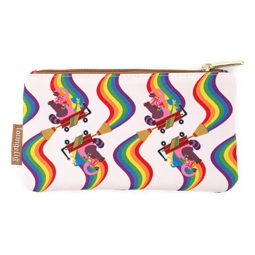 Disney-Pixar Inside Out Bing Bong Wagon Nylon Pouch