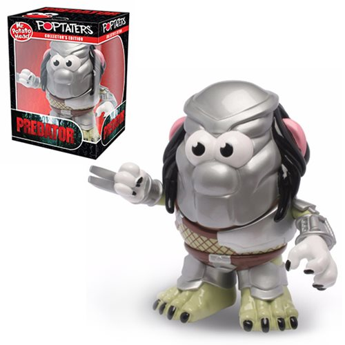 Predator PopTaters Mr. Potato Head, Not Mint