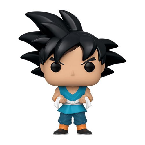Dragon Ball Z Goku World Tournament Pop! Vinyl Figure