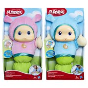 Playskool Lullaby Gloworm Plush Wave 1 Revision 5 Case